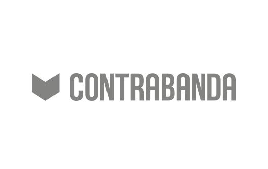 contrabanda / studio graficzne poznań / profesjonalne strony www